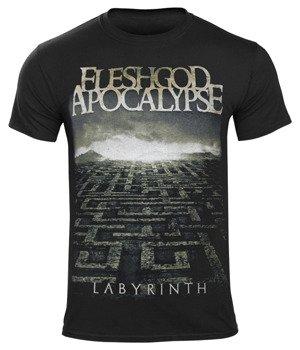 koszulka FLESHGOD APOCALYPSE - LABYRINTH