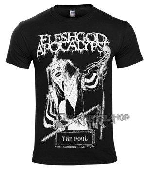 koszulka FLESHGOD APOCALYPSE - THE FOOL