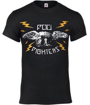 koszulka FOO FIGHTERS - FIGHTERS