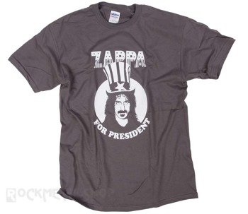 koszulka FRANK ZAPPA - FACE