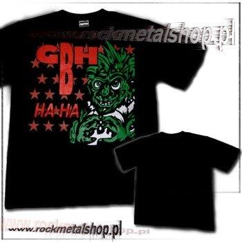 koszulka G.B.H - HA HA