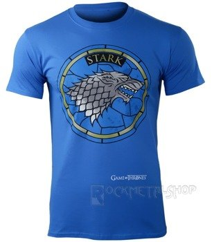 koszulka GAME OF THRONES - STARK WINDOW