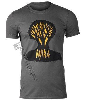 koszulka GOJIRA - HEADCASE