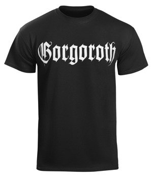 koszulka GORGOROTH - TRUE BLACK METAL