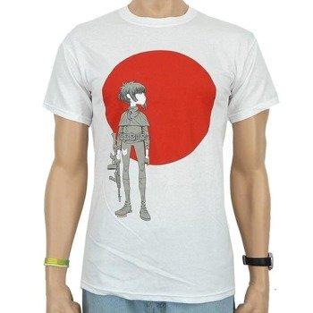 koszulka GORILLAZ - NOODLE SUN