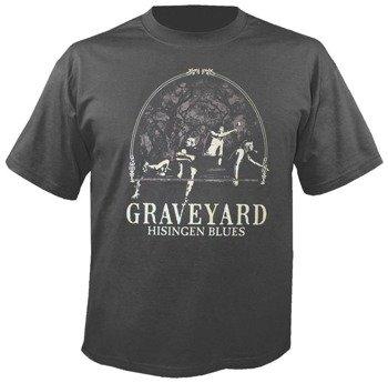 koszulka GRAVEYARD - BAND