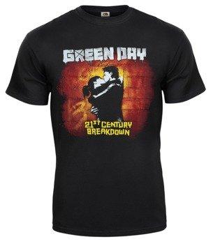 koszulka GREEN DAY - 21 ST CENTURY BREAKDOWN