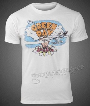 koszulka GREEN DAY - DOOKIE VINTAGE