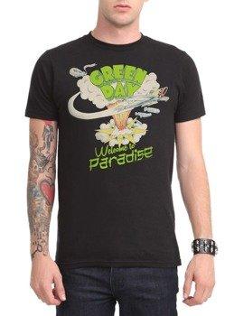 koszulka GREEN DAY - WELCOME TO PARADISE