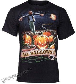 koszulka HALLOWEEN - PUMPKIN PATCH