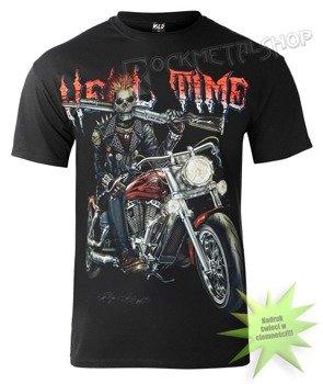 koszulka HELL TIME