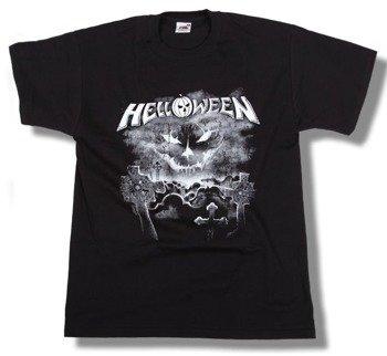 koszulka HELLOWEEN - CEMETERY