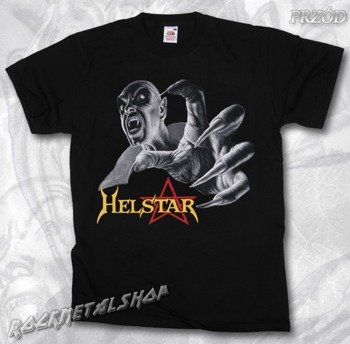 koszulka HELSTAR - NOSFERATU