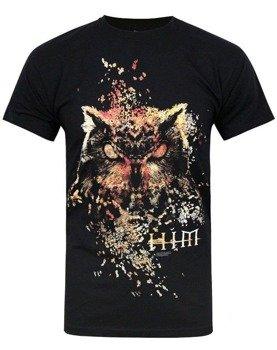 koszulka HIM - OWL