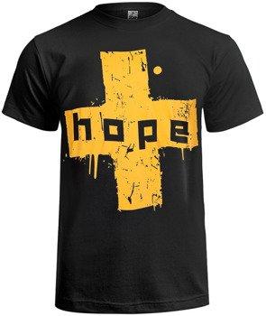 koszulka HOPE - BAND