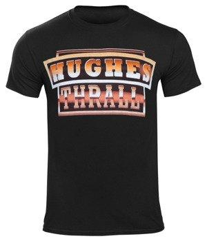 koszulka HUGHES/THRALL - LOGO