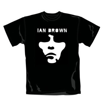 koszulka IAN BROWN - WORLD IS YOURS