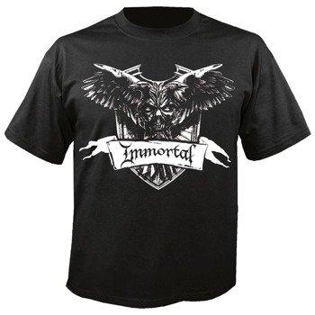 koszulka IMMORTAL - CREST