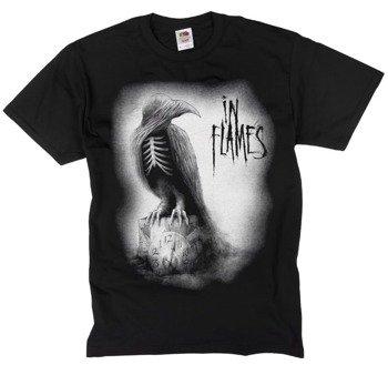 koszulka IN FLAMES