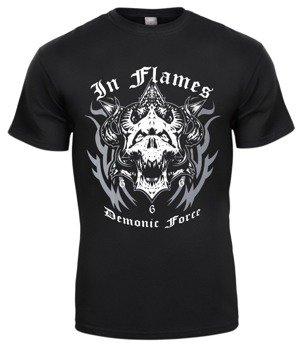 koszulka IN FLAMES - DEMONIC FORCE