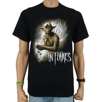 koszulka IN FLAMES - PUZZLE HEAD