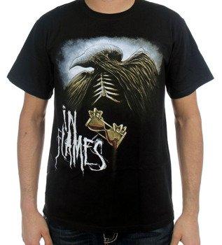 koszulka IN FLAMES - RAVEN CANADA FESTIVAL