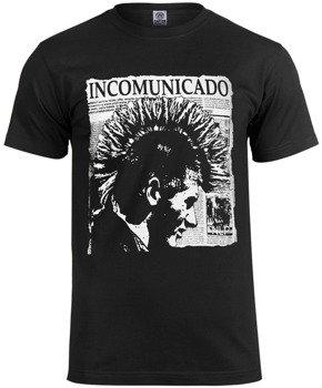 koszulka INCOMUNICADO