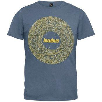 koszulka INCUBUS - MAZE