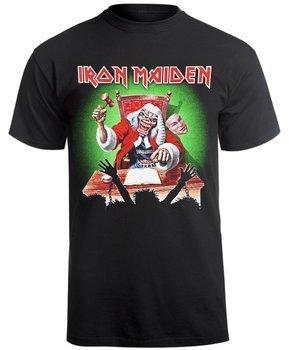 koszulka IRON MAIDEN - DEAF SENTENCE