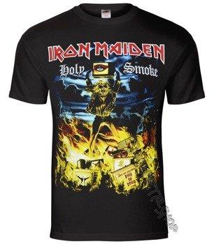 koszulka IRON MAIDEN - HOLY SMOKE