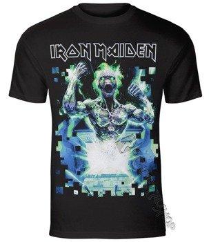koszulka IRON MAIDEN - SPEED OF LIGHT