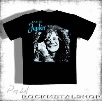 koszulka JANIS JOPLIN