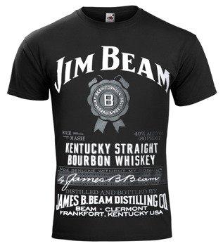 koszulka JIM BEAM - THE WORLD'S FINEST BOURBON