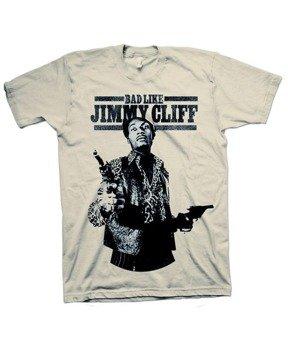 koszulka JIMMY CLIFF - GUNS