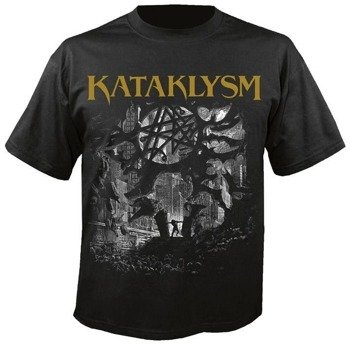 koszulka KATAKLYSM - WAITING FOR THE END TO COME