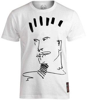 koszulka KAZIK - SPALAM SIĘ
