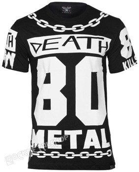 koszulka KILL STAR - DEATH METAL