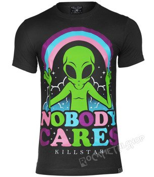 koszulka KILL STAR - NOBODY CARES