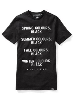 koszulka KILL STAR - SEASON