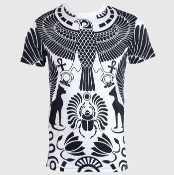 koszulka KILL STAR - VULTURE WHITE