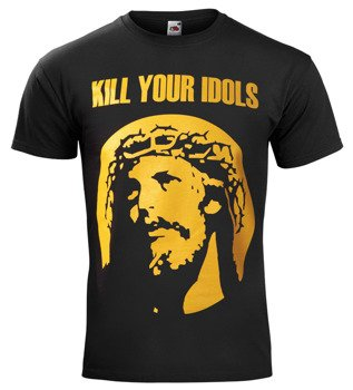 koszulka KILL YOUR IDOLS