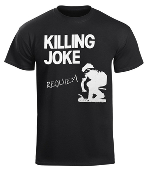 koszulka KILLING JOKE -REQUIEM
