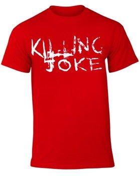koszulka KILLING JOKE -THE WAIT