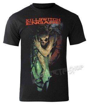 koszulka KILLSWITCH ENGAGE - DEAD KING