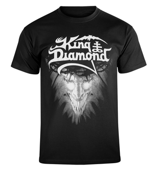 koszulka KING DIAMOND - DEMONFACE