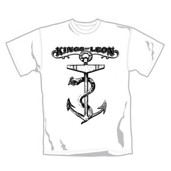 koszulka KINGS OF LEON - ANCHOR