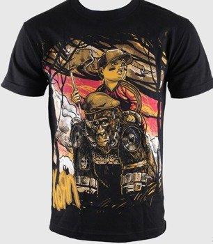koszulka KORN - RILLA