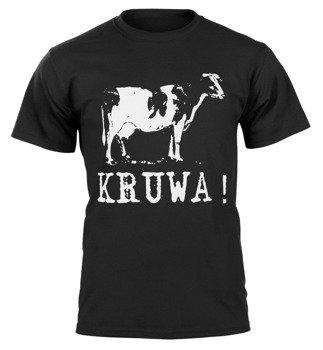 koszulka KRUWA!