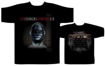 koszulka LACUNA COIL - KARMACODE