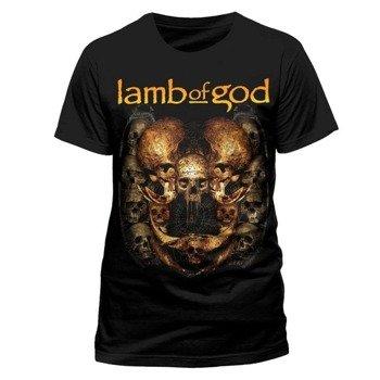 koszulka LAMB OF GOD - SHRINE